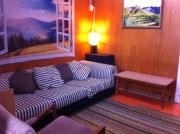 Accom lounge