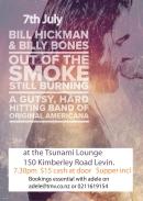 Bill Hickman poster 2 pdf