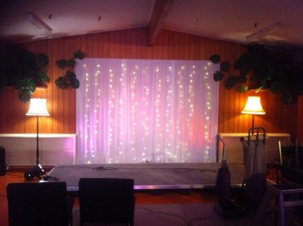 Concert room 2